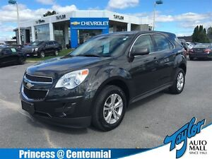 2014 Chevrolet Equinox LS|AWD, Bluetooth | Alloys