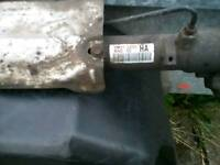 Ford focus mk2 power steering rack