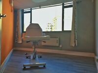Therapy Room for Hire/Rent in Sutton Surrey with in a Personal Training Centre