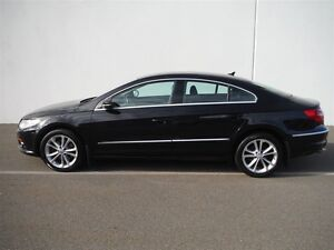 2011 Volkswagen CC -
