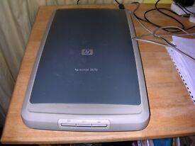 HP Scanjet 3670 Digital Flatbed Scanner