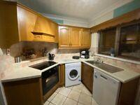 Solid oak kitchen for sale