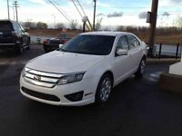 2010 FORD FUSION SE AIR VITRES CRUISE MAGS
