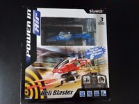 NEW: Silverlit Heli Blaster 3-Channel Remote Control Helicopter with Six Rockets