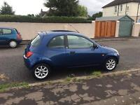 Ford ka 1 year mot