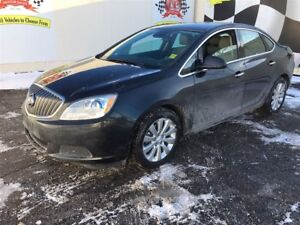 2014 Buick Verano Auto, Steering Wheel Controls, Only 46,000km