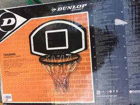 Basket ball net brand new in box