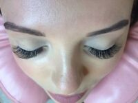 Individual Eyelash Extensions in Soho Central London GUMTREE OFFER