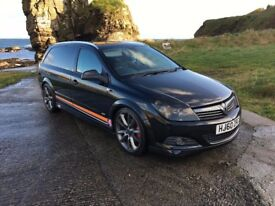 *LIMITED EDITION* Vauxhall Astravan 1.9CDTI Sportive VXS 180+ BHP