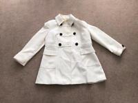 Ladies coat M&S size 14