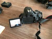 Canon 600D iOS used for sale