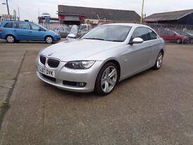BMW 325i Semi-Auto Free Warranty Included
