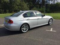 2006 BMW 318i 2.0 Petrol