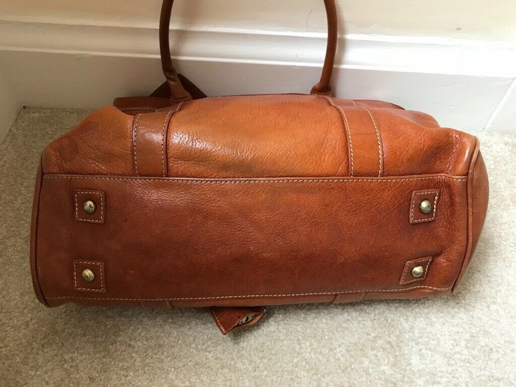 da44383005 Mulberry style leather handbag with dustbag | in Glen Parva ...