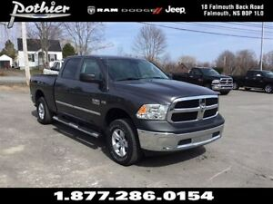 2016 Ram 1500 Tradesman | CLOTH | REAR CAMERA | SAT |