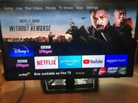 """LG LED HD TV 42"""" in good condition. Possible delivery"""