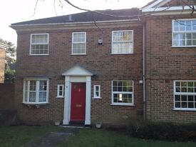 Three bedroomed semi detached Mews style town house to rent in Reading