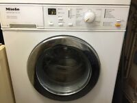 Meile prestige plus washing machine good working order