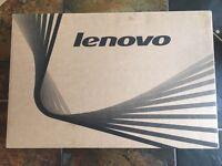 Lenovo brand new