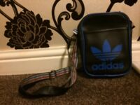 Cheap quick sale adidas side bag