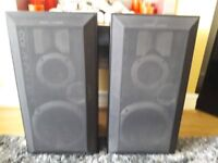 jamo d 165 floorstanding Hi-fi speakers