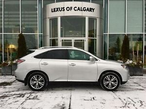 2014 Lexus RX 350 6A Technology Package