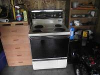Hot Point Stove For Sale