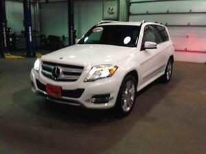 2014 Mercedes-Benz GLK-Class GLK250...AFFORDABLE PRESTIGE..$298