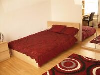 SAMARA - 1 BED - LS2 - £132 PW - ALL INCLUSIVE - STUDENT OR PROFESSIONAL - AVAILABLE 1st JULY
