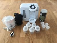 Tommee Tippee prep machine set