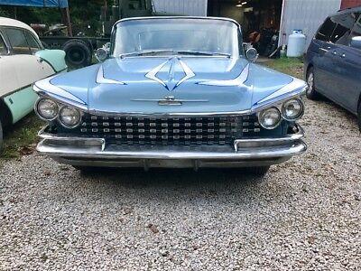 1959 Buick LeSabre  1959 buick lesabre