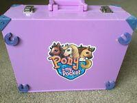 Pony In My Pocket