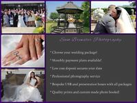 WEDDING PHOTOGRAPHER AVAILABLE!!