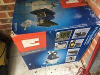Unused GARTENHACKSLER BG-RS 2540/1 CG garden shredder for Sale