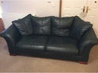 DFS Sofa and two armchairs