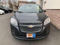 Miniature 2 Voiture Américaine d'occasion Chevrolet  2016