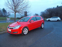 VAUXHALL ASTRA 1.6 SXI AUTOMATIC NEW SHAPE 2005 ONLY 79K MILES BARGAIN £1250 *LOOK* PX/.DELIVERY