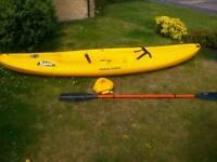 Ocean kayak Yahoo