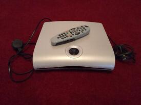 Sky box , No remote or Sky Card !.