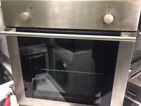 Lamona built in oven