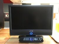 "Jmb 15""HD ready very good picture it comes with remote control"