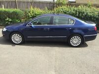 Vw Passat 2.0 TDI HIGHLINE DSG