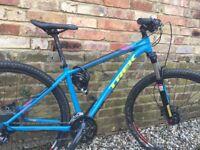 Trek Caliber7 Mountain Bike 2014 for sale