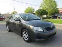 2010 Toyota Corolla CE**ONE OWNER** 3 YEARS WARRANTY