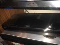 Panasonic ub700 4K player +17 movies