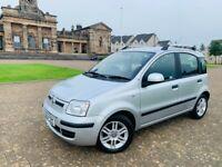 2010 Fiat Panda Eleganza, 1.2L 60 BHP, 68k miles, 12 months MOT*, S/Hist x3*, 5 Door, Petrol, Manual