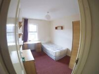 Turnpike Lane SINGLE ROOM!!! MOVE IN TODAY! ROOM TO Let!