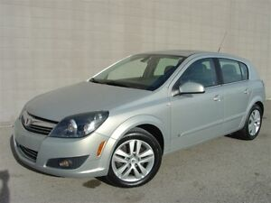 2008 Saturn Astra XR Sport Hatchback. WOW!! Only 125000 Km! Leat