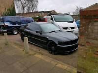 Bmw e46 msport coupe