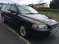 Volvo XC70 estate